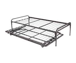 daybed with pop up trundle. Plain Pop Dream Solutions Metal Day Bed Daybed Frame And Pop Up Trundle With Great  Soft Throughout Daybed With Up U