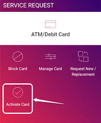how to generate sbi atm pin through