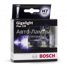 Галогеновые <b>лампы</b> Bosch - Авто-<b>Лампы</b>