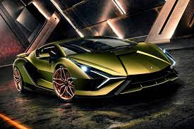 Truly representing the state of the art in the domain of super cars, the limited series models express the highest lamborghini spirit in every respect. Bugatti And Lamborghini Futures Will Soon Be Decided Carbuzz