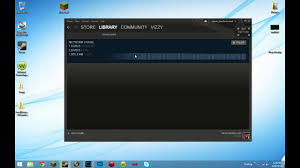 how to fix steam downloading game error update required youtube