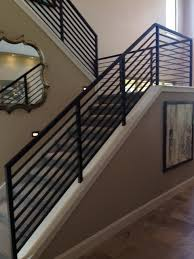 Modern Stair Railings contemporary-staircase
