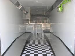 carmate 8 x 38 enclosed gooseneck trailer custom racing