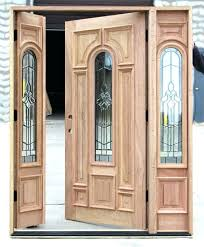 front door with window that opens front door sidelight replacement glass front door sidelight window