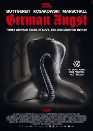 German Angst (2015) español