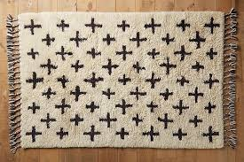 anthropologie moroccan rug