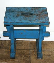 antique wooden bench. Antique Wooden Stools Best Vintage And Benches Images On Country Primitive Bench