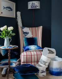 Navy Living Room Choose The Right Seating For A Beautifully Organised Living Room