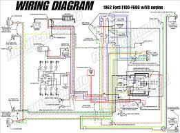 ford f 1 wiring diagram g2 wiring diagram 1962 Chevy C10 Steering Column Wiring Diagram 1962 F100 Wiring Diagram