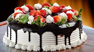 Sweet Yummy Birthday Cake Images Hd Wallpapers 2017