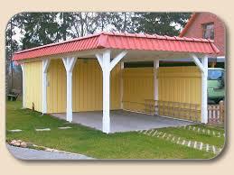 Carport Holz Bausatz Preis