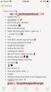 Instagram Instagood Captions Qoutes Captionideas Lovequotes