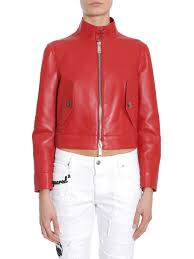 dsquared jackets dsquared women dsquared leather jacket red jackets women dsquared uk