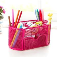 Colorful office accessories Still Life Photography Cute Office Desk Accessories Large Colorful Stationery Holder With Storage Drawers Cute Metal Desk Organizer Pen Cute Office Desk Accessories Nerverenewco Cute Office Desk Accessories Cute Of Desk Accessories Elegant Desk