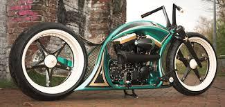 3d open mind custom motorcycle wheels