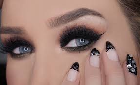 smokey eye using mac s free tutorial with pictures on how to create a smokey
