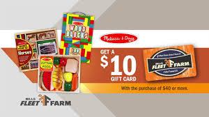 fleet farm deals 10 20 10 27
