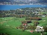 Wallpaper - Fox Meadow Golf Course - Golf PEI