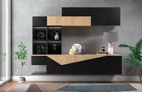 Small Crockery Unit Designs Crockery Unit 2 On Behance Living Room Tv Unit Wall Unit