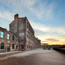 urban office architecture. Tom Dixon Coal Office Urban Architecture E