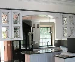 image of glass kitchen cabinets doors pictures
