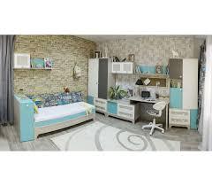 Подростковая мебель Модули <b>ВПК</b> (Тополь) купить в Москве по ...