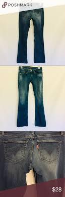 Levis 524 Too Superlow Sz28 Jeans Levis 524 Too Superlow