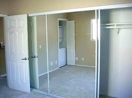 metal sliding closet doors fixing closet door fixing sliding closet door compact hanging sliding closet door