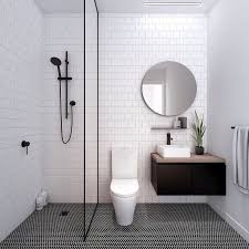 Simple Bathroom Remodels
