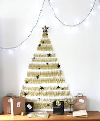 Wall Christmas Trees 10 Alternative Christmas Trees You Can Diy Mummyfique