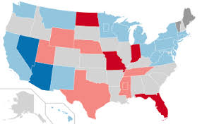 Usa Seating Chart Lubbock 2018 United States Elections Wikipedia