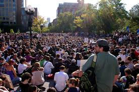 general assembly occupy movement