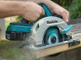 power rip saw. makita xsh01z power rip saw l