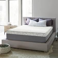 mattress in a box. beautyrest 14-inch queen-size gel memory foam mattress in a box