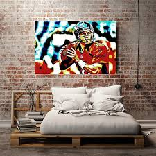 broncos wall art 414 best broncos baby images on