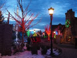 Pleasant Grove Farm Christmas Lights Evermore Pleasant Grove Utah Utah Pleasant Grove