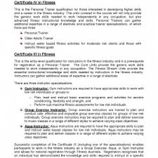 :trainer resume example Trainer Resume S Trainer Lewesmr Personal Cover  Letter Sles Sle