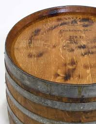 wine barrel coffee table rsvp party