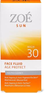 Zoé Sun Face SF 30 | Migros