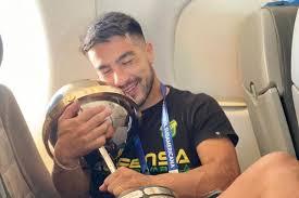 """Nelson Acevedo en SOL 91.5: """"Tengo contrato en Unión y tengo que volver"""" -  SOL 91.5"""