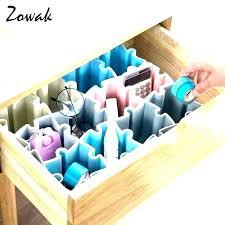 office drawer organizer compartment desk drawer organizer diy