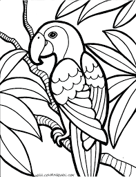 Kids Coloring Pages Printable Coloring Pages For Kids Kids Coloring