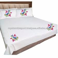 Embroidery Designs For Pillow Covers