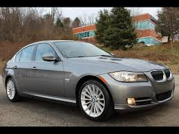 Sport Series 2011 bmw 335i xdrive : Used Cars for Sale Wexford PA 15090 LW Automotive