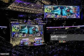 dota 2 stock photos and pictures getty images
