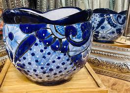 Ceramic Pot Pottery Indoor Outdoor Garden Decor Gardening Plant ...