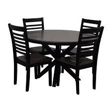 81 Off Wayfair Wayfair Simmons Table And Chairs Tables