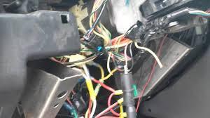 wiring diagram for ididit steering column wiring trailer wiring chevrolet silverado wiring diagram of steering column