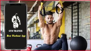 best gym app