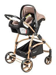Babycare BC41 Astra Safe Travel Sistem Bebek Arabası BC-411028